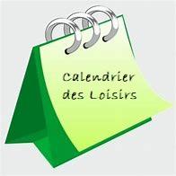 image calendrier pour site internet